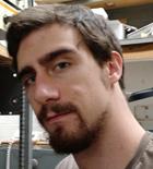 2015 Scholar Award Winner Eric Alexy