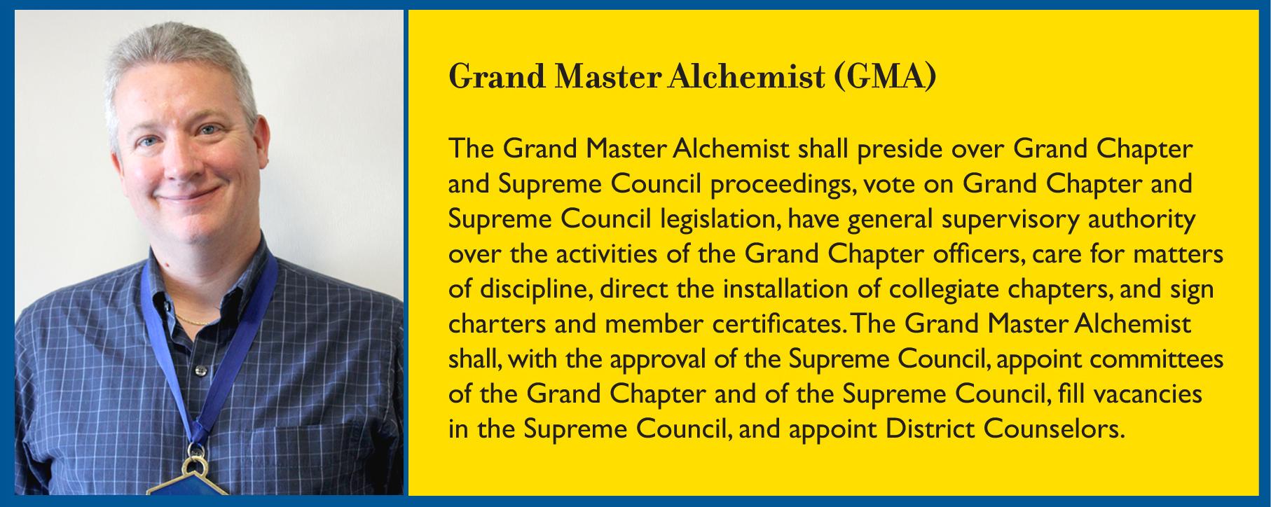 Grand Master Alchemist