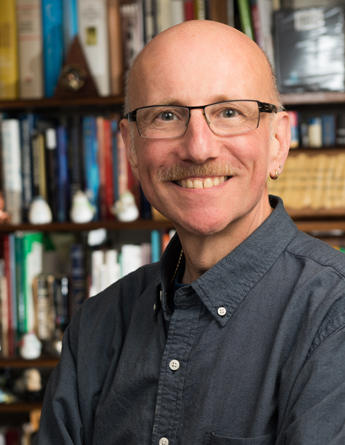 Dr. Brian P. Coppola, Grand Editor photo